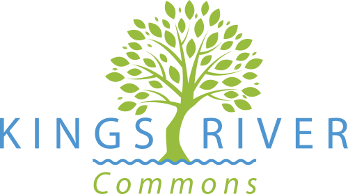 Kings River Commons Logo